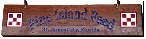 Pine Island Feed Store